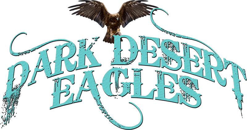 Dark Desert Eagles | Ultimate Eagles Tribute